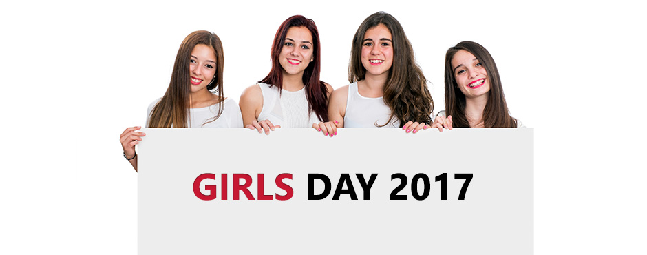 Girls Day 2017