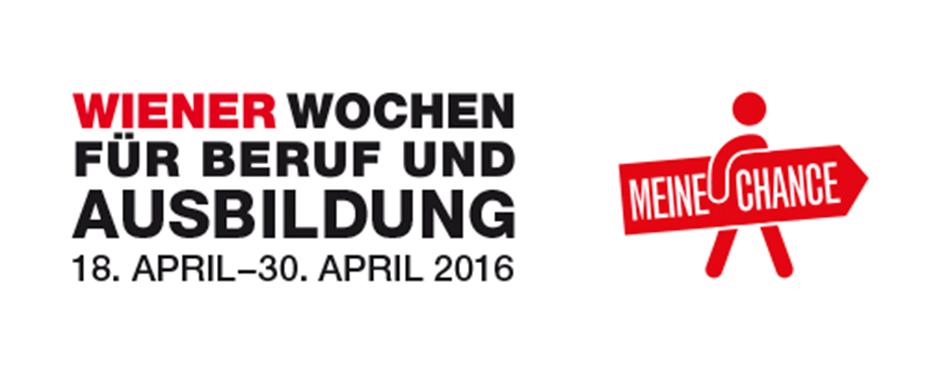 Wiener Wochen für Beruf und Weiterbildung 2016